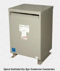 Federal Pacific 3Ph Dry Type Transformers