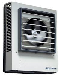Tpi Taskmaster 5100 Series 5kw Horizontal Or Vertical Fan Forced