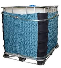 North Slope Flux275 Fluxwrap 275 Gallon Tote Flux Wrap