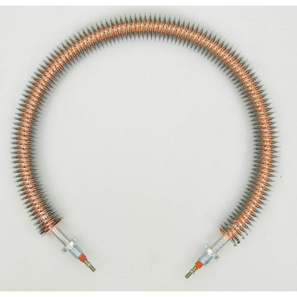 Fostoria Fes 1024 1ca 10kw Electric Heater 240v 1ph 10 Kw Furnace Wiring Diagram