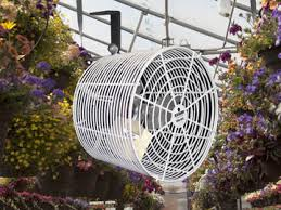 Schaefer Vk12 Ga Versa Kool Air Greenhouse Circulation Fan