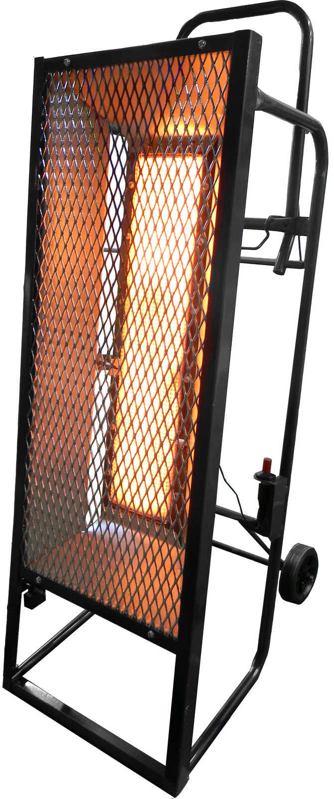 Propane Radiant Heater >> Lb White Sun Blast 35 Flat Panel Radiant Heater Propane Gas 15 Ft Long Hose 35 000 Btu Hr Input
