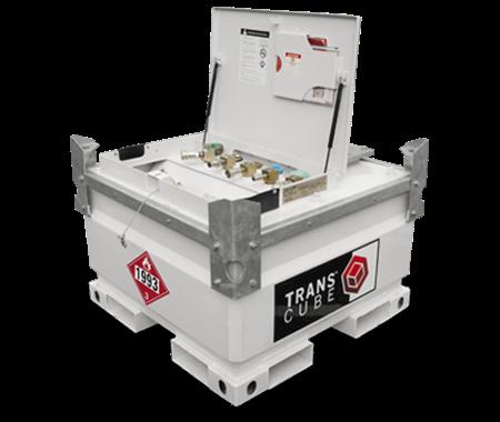 Transcube Global 05tcg Auxiliary 132 Gallon Fuel Tank