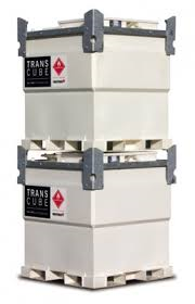 Transcube Global 10tcg Auxiliary 264 Gallon Fuel Tank